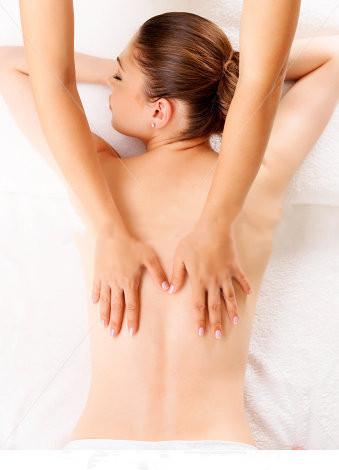Asian massage roseville have